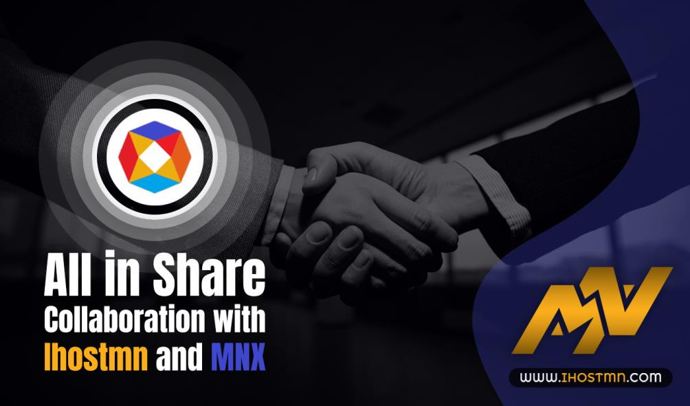Grupa Node Trade (MNX) jest oficjalnie notowana na Ihostmn