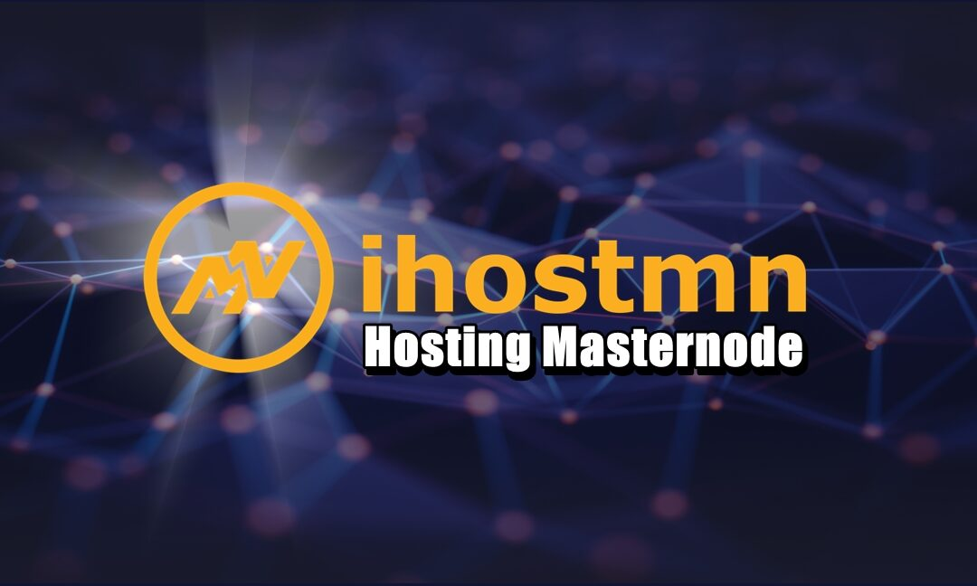 Ihostmn - Hosting Masternode