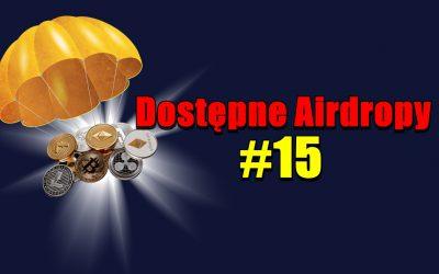 Dostępne Airdropy #15