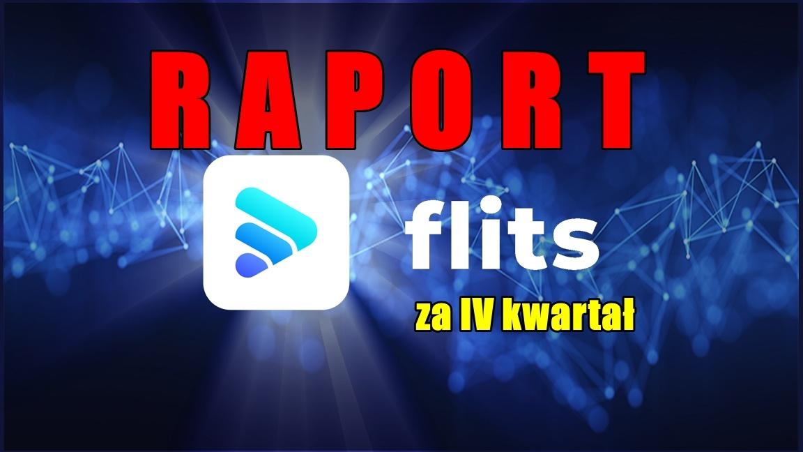 Raport Flits za IV kwartał