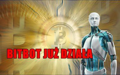 BitBot już działa!