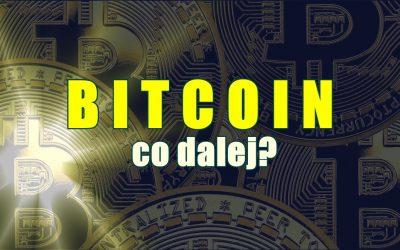 Bitcoin, co dalej?