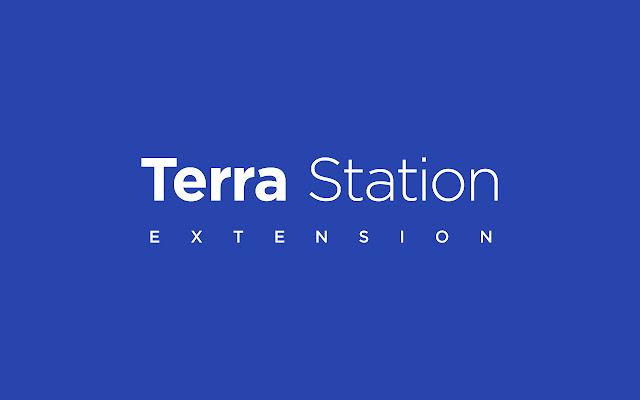 Rozszerzenie internetowe Terra Station